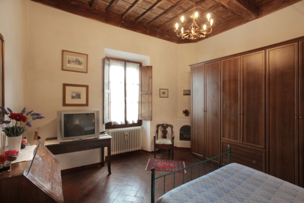 Villa Nobili one badroom 6