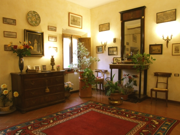 Bed and Breakfast Villa Nobili entry