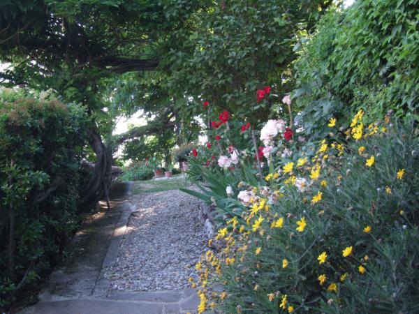 Villa Nobili Giardino 2